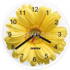 Часы Часы CENTEK Настенные часы CENTEK CT-7102 Flower