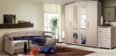 Кровать Кровать Калинковичский мебельный комбинат Клеопатра 900