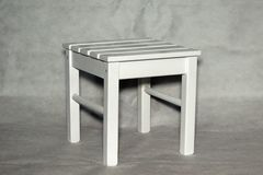 Кухонный стул ВудГрупп ММ Табурет хозяйственный