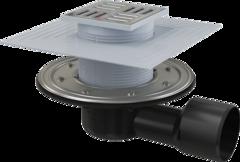 Водоотвод для ванной комнаты AlcaPlast APV3344