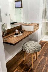 Туалетный столик BlackCat Модель 19