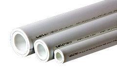 Труба Труба VALTEC Полипропиленовая армированная алюминием VTp.700.AL25.20