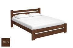 Кровать Кровать из Украины Vegas Nevada (140x200) масло ST 11/3
