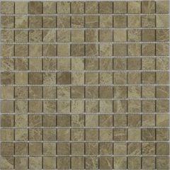 Мозаика Мозаика Leedo Ceramica Pietrine Emperador Light MAT 23x23 (К-0106)