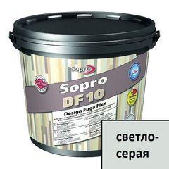 Фуга  ФУГА\Sopro DF 10 1051 (16) светло-серая (5кг) \ шт