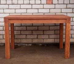 Обеденный стол Обеденный стол Драўляная майстэрня Из массива дуба 1