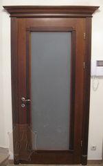 Межкомнатная дверь Межкомнатная дверь МебельВБН Пример 39
