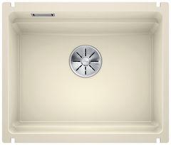 Мойка для кухни Мойка для кухни Blanco Etagon 500-U (525150) глянцевый магнолия