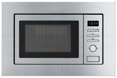 Микроволновая печь Микроволновая печь SMEG FMI020X