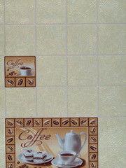 Обои Белорусские обои Кофе 11С14-БО