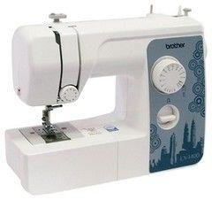 Швейная машина Швейная машина Brother LX-1400