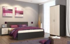 Спальня Настоящая мебель Ронда