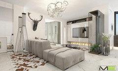 Дизайн квартир и коттеджей Maze Studio Проект 24