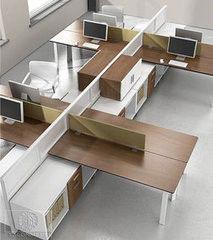 Мебель для персонала ЭталонМебельКом OF-17