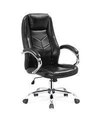 Офисное кресло Офисное кресло Halmar Cody (черное)
