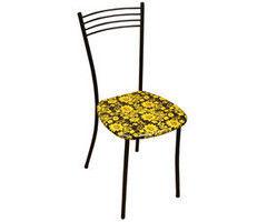 Кухонный стул Древпром Хлоя экокожа люкс