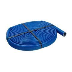 Звукоизоляция Звукоизоляция VALTEC VT.SP.R10B.3504 Супер протект теплоизоляция для труб 35мм синяя