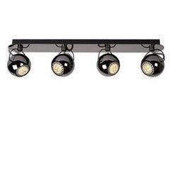 Настенно-потолочный светильник Lucide MINI-COMET 26950/24/09