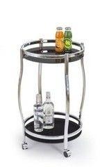 Сервировочный столик Сервировочный столик Halmar Bar-8