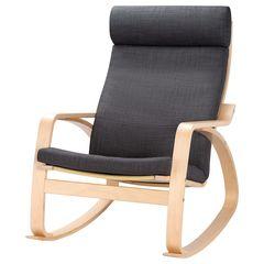 Кресло Кресло IKEA Поэнг 593.028.21