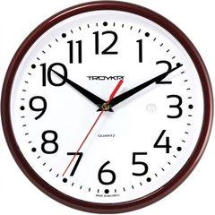 Часы Часы  Настенные часы  TROYKA 91931912