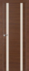 Межкомнатная дверь Межкомнатная дверь Profil Doors 9Z Малага Черри Кроскут (перламутровый лак)