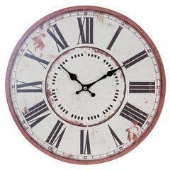 Часы Часы Clayre & Eef 6KL0422