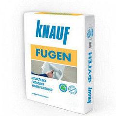 Шпатлевка Шпатлевка Knauf Fugen (10 кг)
