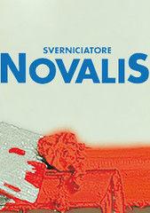 Очиститель Oikos Novalis Sverniciatore