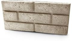 Искусственный камень Теплоблок Еврокирпич 398x198 мм
