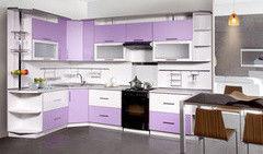 Кухня Кухня КОРСАК-ВВ Пример 5