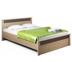Кровать Кровать СтолПлит Клео СБ-2014 (140x200)