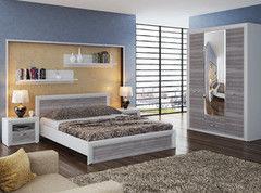 Спальня Анрэкс Olivia (c)