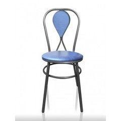 Кухонный стул Европротект Венский (синий перламутр)