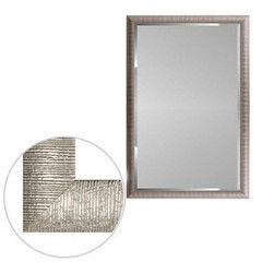 Зеркало Алмаз-Люкс 10с - M/007 (100x70)