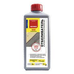 Защитный состав Защитный состав Neomid 500 отбеливатель 1 л