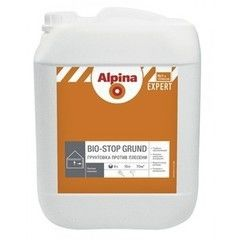 Грунтовка Грунтовка Alpina EXPERT Bio-Stop Grund