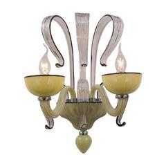 Настенный светильник ST Luce Smooth SL758.091.02