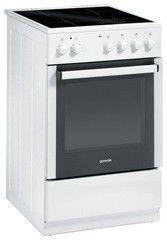 Кухонная плита Кухонная плита Gorenje EC 55103 AW
