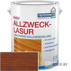 Защитный состав Защитный состав Remmers Allzweck-Lasur (nussbaum) 20л