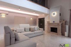 Дизайн квартир и коттеджей Maze Studio Проект 9