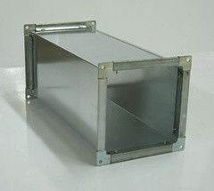 Изомат-Строй Воздуховоды оцинкованные жесткие прямоуг. 0.5-1.2 мм