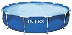 Бассейн Бассейн Intex Metal Frame 28210/56994