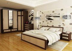 Спальня Дисави Модерн (модульная)