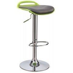 Барный стул Барный стул Halmar H-60 (черно-зеленый)