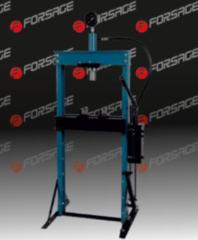 Промышленное оборудование Forsage Гидравлический напольный пресс F-20001