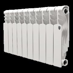Радиатор отопления Радиатор отопления Royal Thermo Revolution 350 (10 секций)