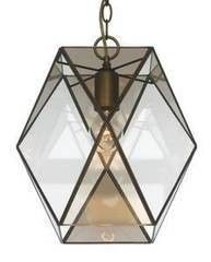 Светильник Светильник FAVOURITE Shatir 1629-1 P