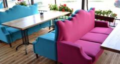 Мебель для баров, кафе и ресторанов Levsha Дублин (dublin)