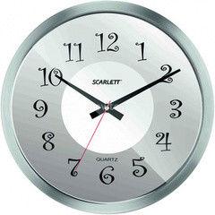 Часы Часы Scarlett Настенные часы Scarlett SC-WC1004I